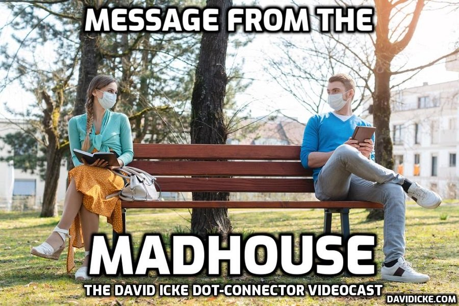 Message From The Madhouse