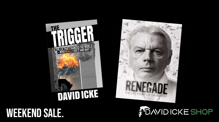 The Trigger & Renegade – On Offer All Weekend