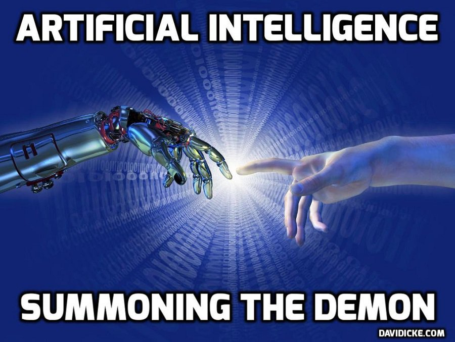 Escaping The Singularity: Why Artificial Intelligence Will Not Save The Planet.