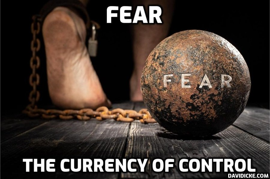 5 Effective Ways to Cope with Fear of the Future