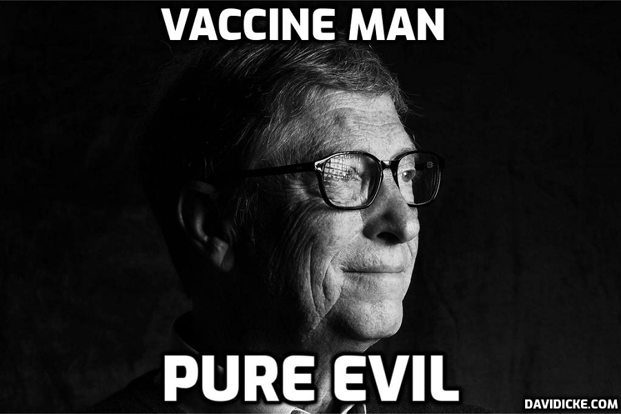 COVID vaccines: time to confront anti-vax aggression – Says Gates funded Hotez