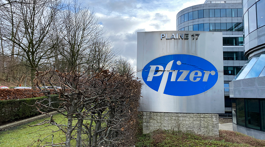 Pfizer indemnified by EU so they can do what they bloody like