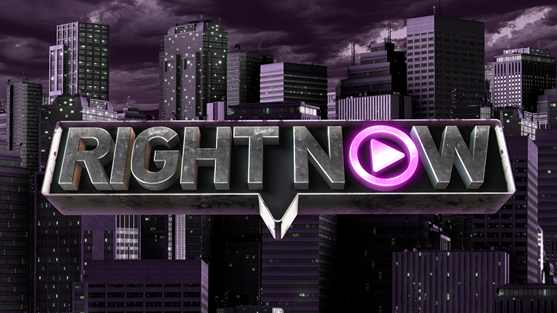 Right Now With Gareth Icke – Tomorrow On Ickonic